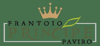 FRANTOIO PRINCIPE PAVIRO Logo